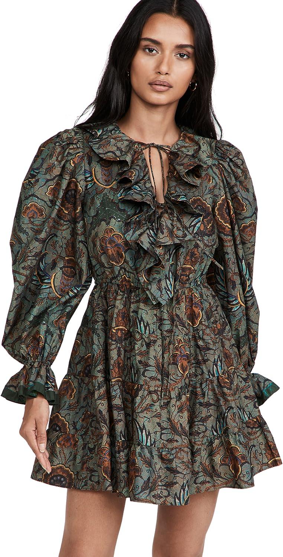 Ulla Johnson Women's Caris Dress