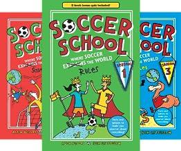 Soccer School (3 Book Series)