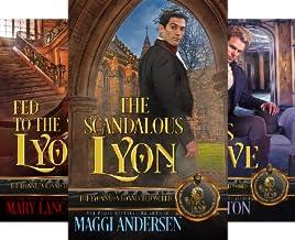 The Lyon's Den (18 Book Series)