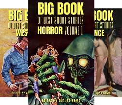 Big Book of Best Short Stories Specials (14 Book Series)