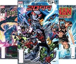Marvel 2099 (2019) (9 Book Series)