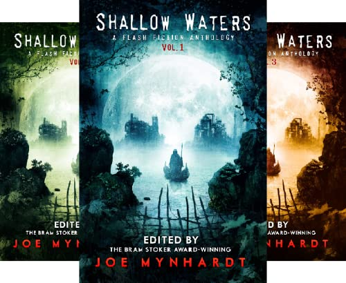 Shallow Waters (5 Book Series)
