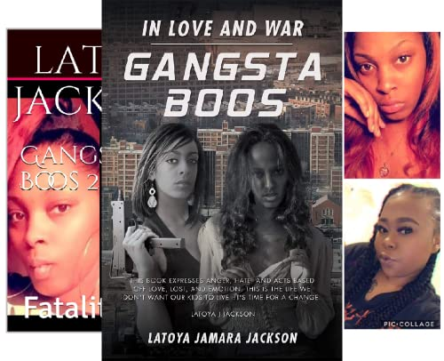 Gangsta Boos (3 Book Series)