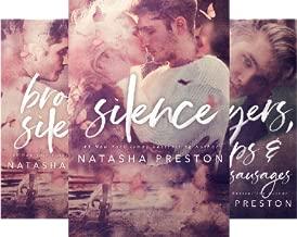 Silence (4 Book Series)