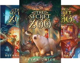 The Secret Zoo (5 Book Series)