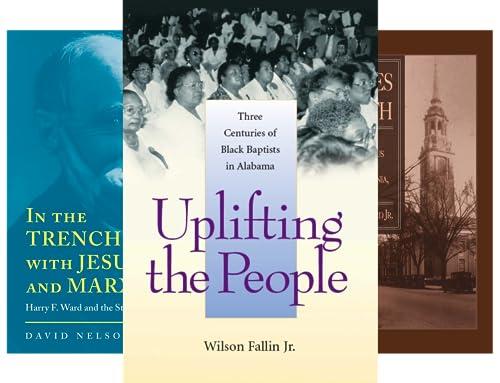 Religion & American Culture (20 Book Series)