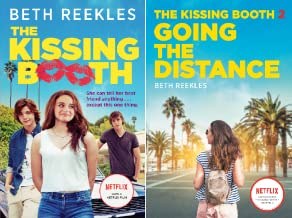 The Kissing Booth Series (2 Book Series)