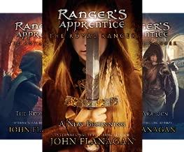 Ranger's Apprentice: Royal Ranger (3 Book Series)
