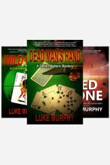 A Calvin Watters Mystery (4 Book Series) Kindle Edition