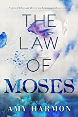 The Law of Moses Kindle Edition