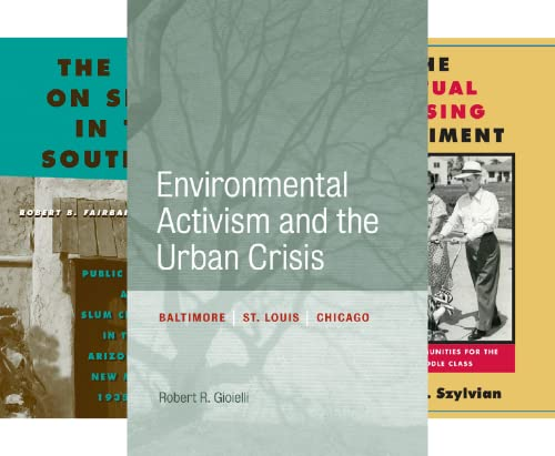 Urban Life, Landscape and Policy (15 Book Series)