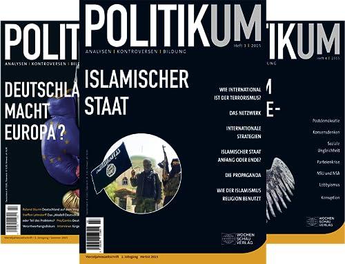 Politikum (Reihe in 23 Bänden)