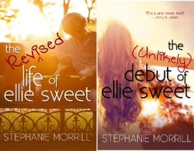 The Ellie Sweet Series (2 Book Series)