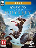 Assassin's Creed Odyssey - Gold Edition [Code Jeu PC - Uplay]