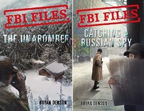 FBI Files (2 Book Series)