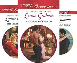 A Bride for a Billionaire (4 Book Series)