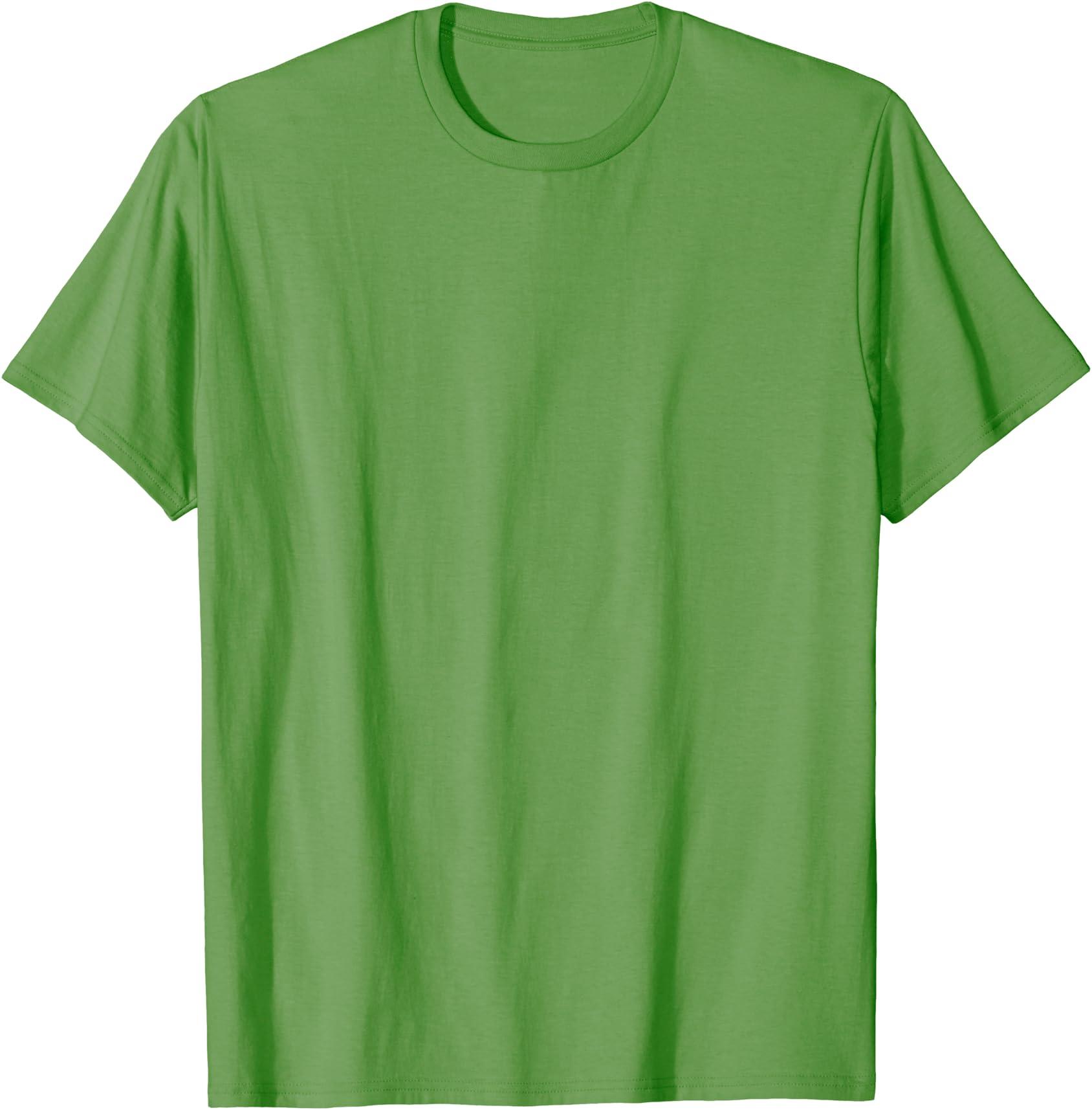 Lucky Irish Happy St Patricks Day Green Clover Shamrock Pinch Luck Mens Tshirt