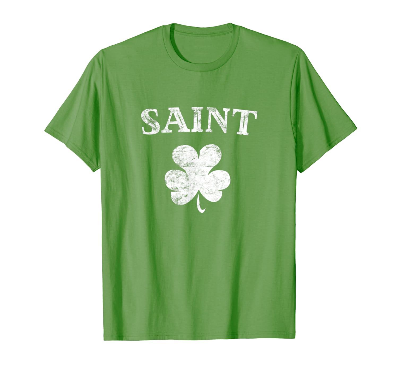 Saint Shirt Irish St Patrick S Day Mardi Gras New Orleans