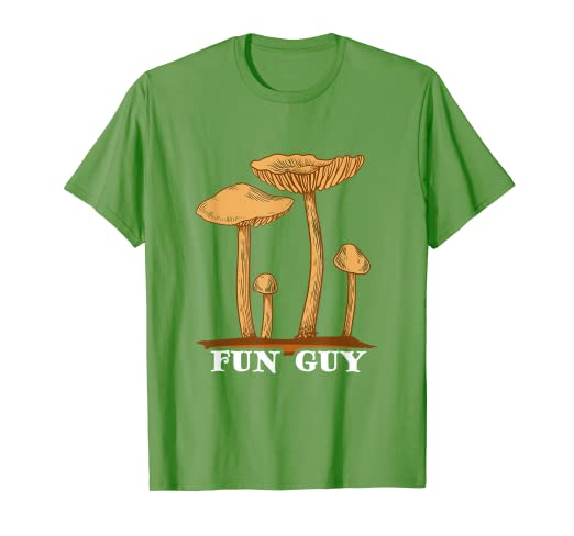 5557e148c Image not available for. Color: Fun Guy T Shirt