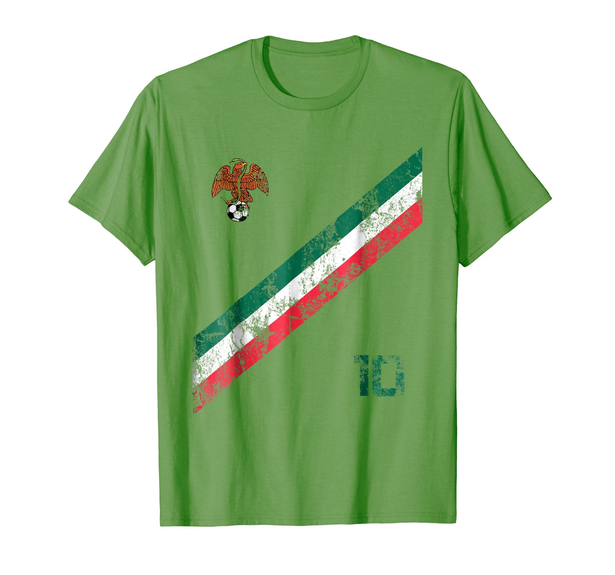 37a54bf69e554 MEXICO SOCCER JERSEY SHIRT WORLD AZTEC FLAG-Teechatpro