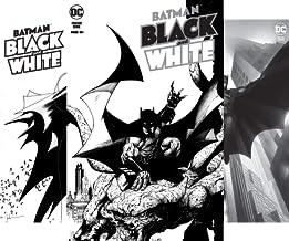 Batman Black & White (2020-) (6 Book Series)