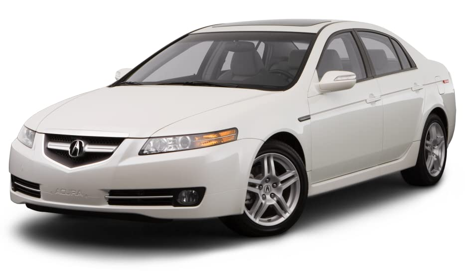 Amazon Com 2008 Acura Tl Reviews Images And Specs Vehicles