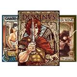 Dominus (3 Book Series)