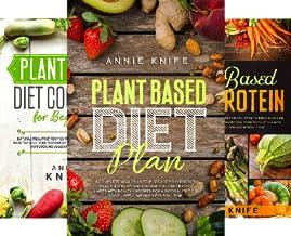 Plant Based Diet (6 Book Series)