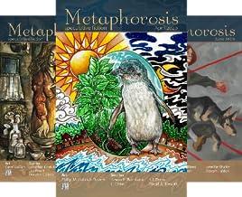 Metaphorosis Magazine (51-65) (15 Book Series)