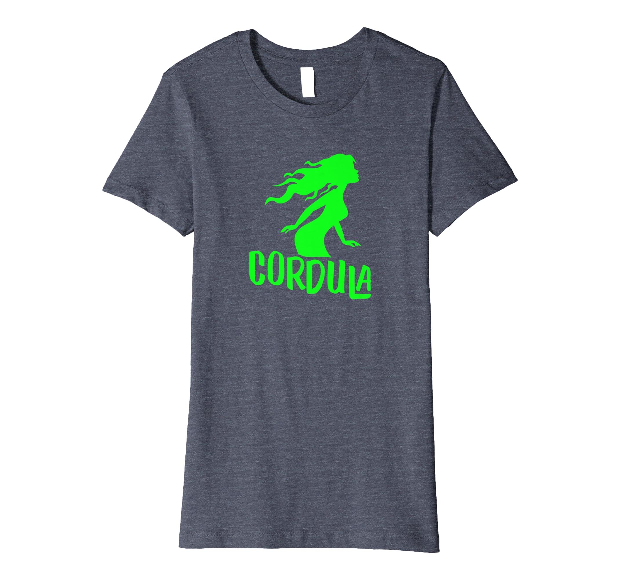 Cordula In Grun Amazon De Bekleidung