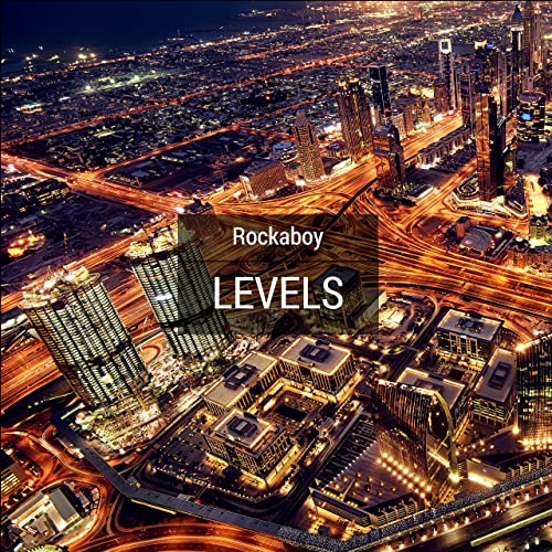 Levels by Rockaboy on Amazon Music - Amazon com