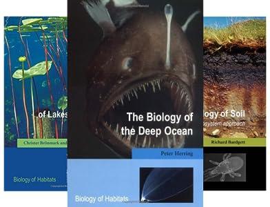 Biology of Habitats