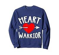 Awareness Shirts Sweatshirt Navy