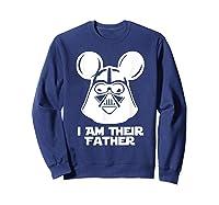 Fa Funny Sci Fi Movie Parody Shirts Sweatshirt Navy