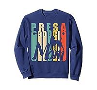 Presa Canario Mom Shirts Sweatshirt Navy