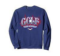 Graphic 365 Funny Golf Golfer Club Sport Humor Golfing Gift T-shirt Sweatshirt Navy