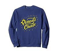 Funny Golf Pito Cheese Shirts Sweatshirt Navy