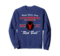 34th Infantry Division Shirts Sweatshirt Navy