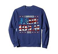 Jade Helm 15 Conspiracy Theories T Shirt Usa Army Political Sweatshirt Navy