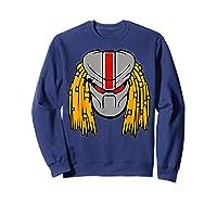 The State Of Ohio Loves The Predator Shirts Sweatshirt Navy