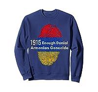 Arian Genocide 2019 Shirts Sweatshirt Navy