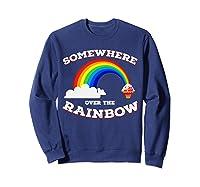 Cone Shirts Sweatshirt Navy