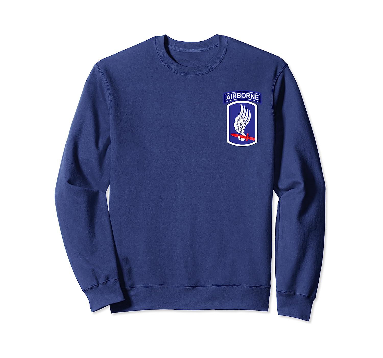 173rd Airborne Brigade Army Combat Team Sweatshirt