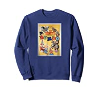 Dumbo Classic Shirts Sweatshirt Navy