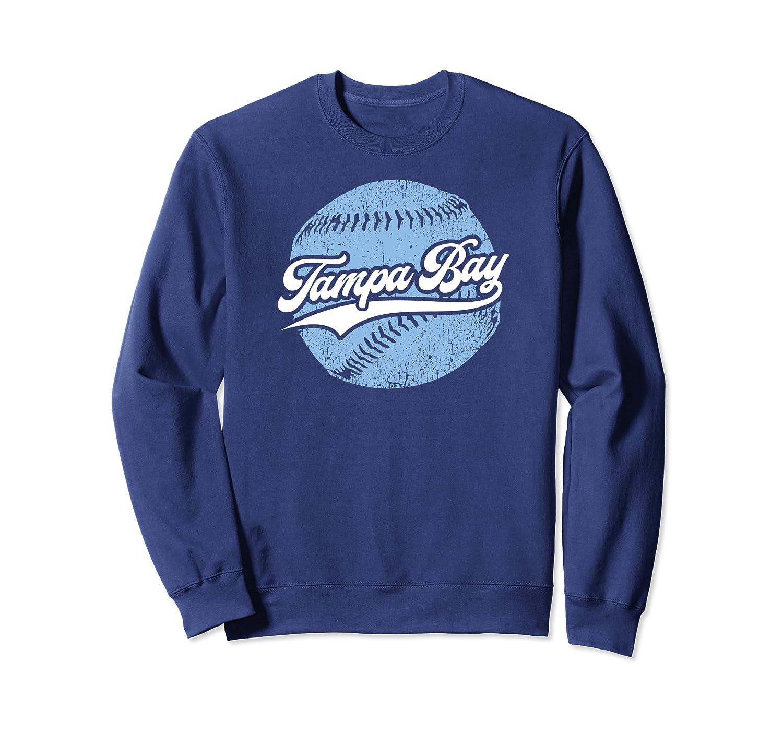 Tampa Bay Baseball Vintage Florida Ray Retro Gift Shirts