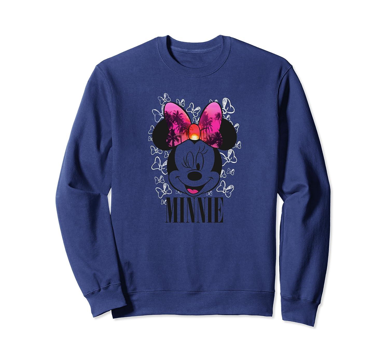 Disney Minnie Mouse Sunshine Sweatshirt