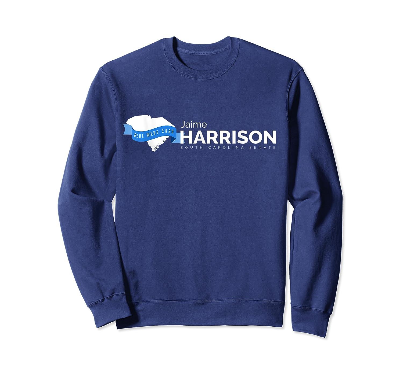 Jaime Harrison South Carolina Senate 2020 Election Tshirt Crewneck Sweater