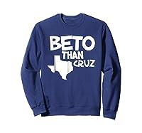 Vote For Beto Loteria Card, Orourke For Texas Senate Shirts Sweatshirt Navy