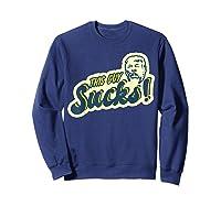 This Guy Sucks Impeach Trump 2020 Presidential Election T Shirt Sweatshirt Navy