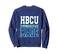 Tennessee Hbcu State University T Shirt Sweatshirt Navy